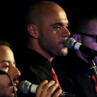 Mattia Pedretti Corsi di Canto Cento per Cento Musica Roma