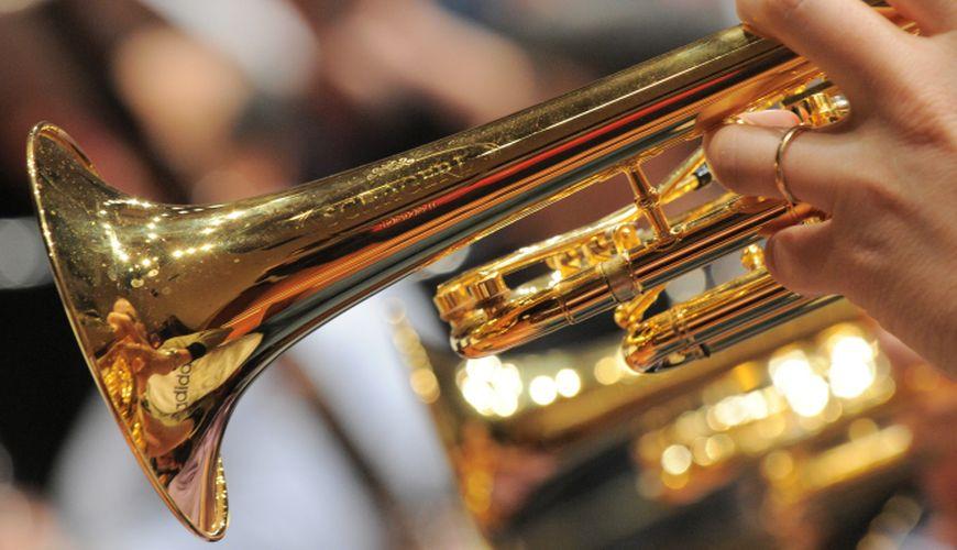Corso di Tromba scuola di musica Roma – Cento per Cento Musica