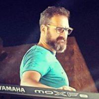 Matteo Di Mambro – Corso di pianoforte tastiere ed arrangiamenti Roma