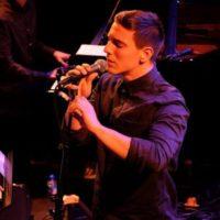 Giuseppe Creazzo – lezioni di canto moderno Roma