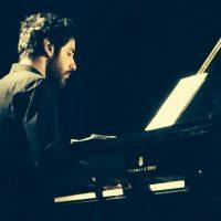 Simone Di Cataldi maestro Corso di Pianoforte – Cento per Cento Musica Roma