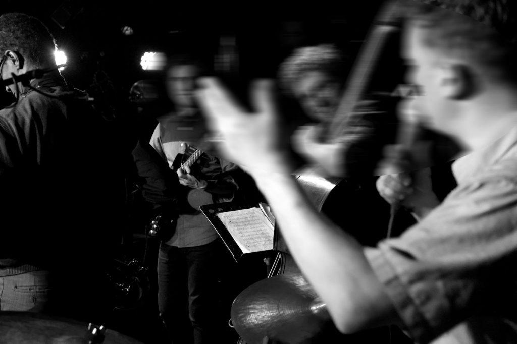 Corso di Improvvisazione Musicale Roma – Cento per Cento Musica