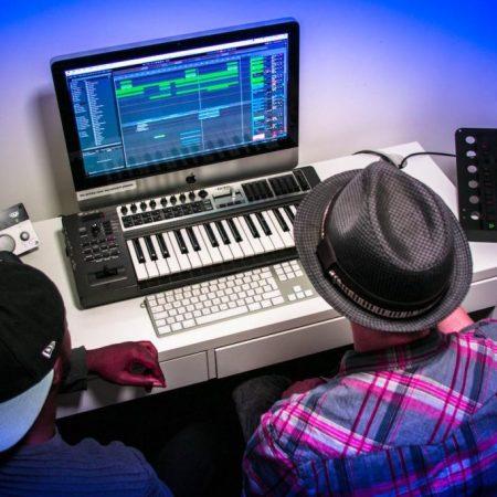 Corso di Arrangiamento e Produzione Musicale