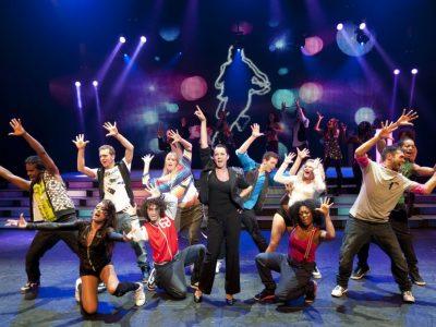 Corso di Teatro Musicale