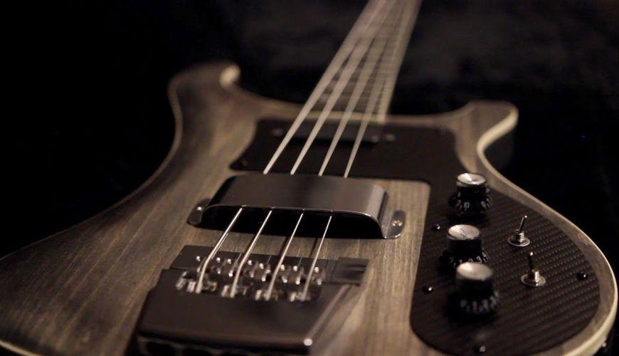 Corso di Basso scuola di musica Roma – Cento per Cento Musica