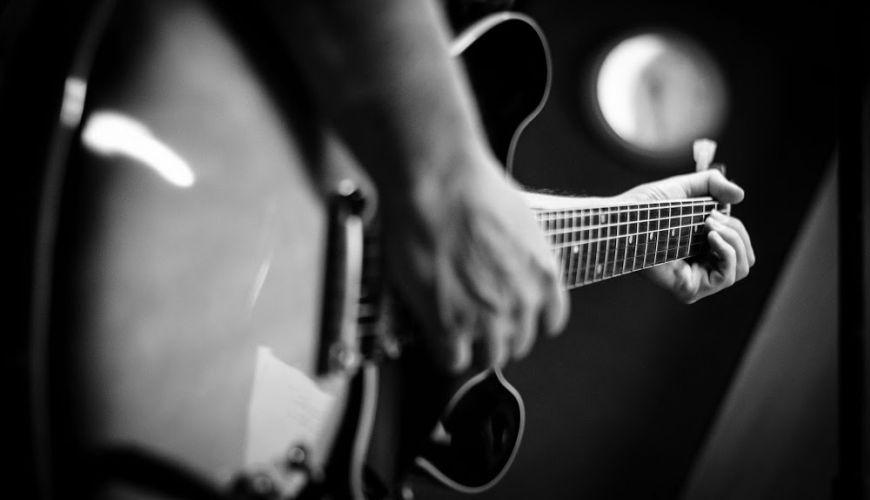 Corso di Chitarra Roma – Cento per Cento Musica, Scuola di musica Roma