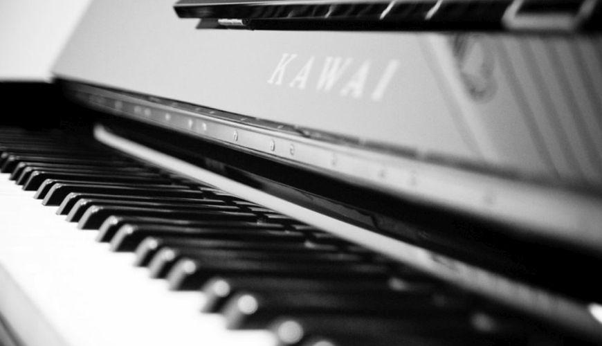 Preparazione Esami di Ammissione al Conservatorio di Pianoforte e Tastiere - Cento per cento Musica