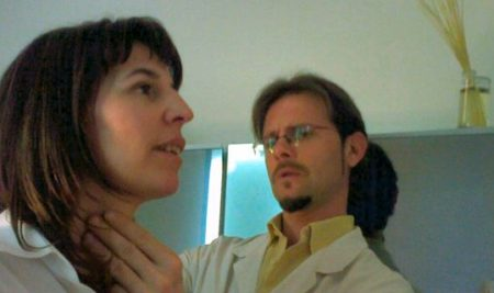 Collaborazione con Matteo Chioatto Medico Logopedista