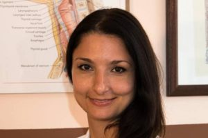 Silvia Spinelli medico foniatra Roma – Cento per Cento Musica