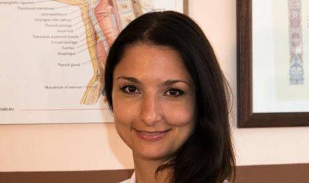 Collaborazione con Silvia Spinelli, medico Foniatra