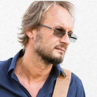 Luca Colombo – Cento per Cento Musica Roma