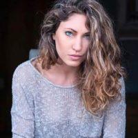 Alina Person – danza corso di musical Roma