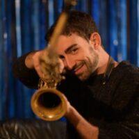Bernardi Alessio – corso di sassofono, clarinetto, flauto traverso Roma