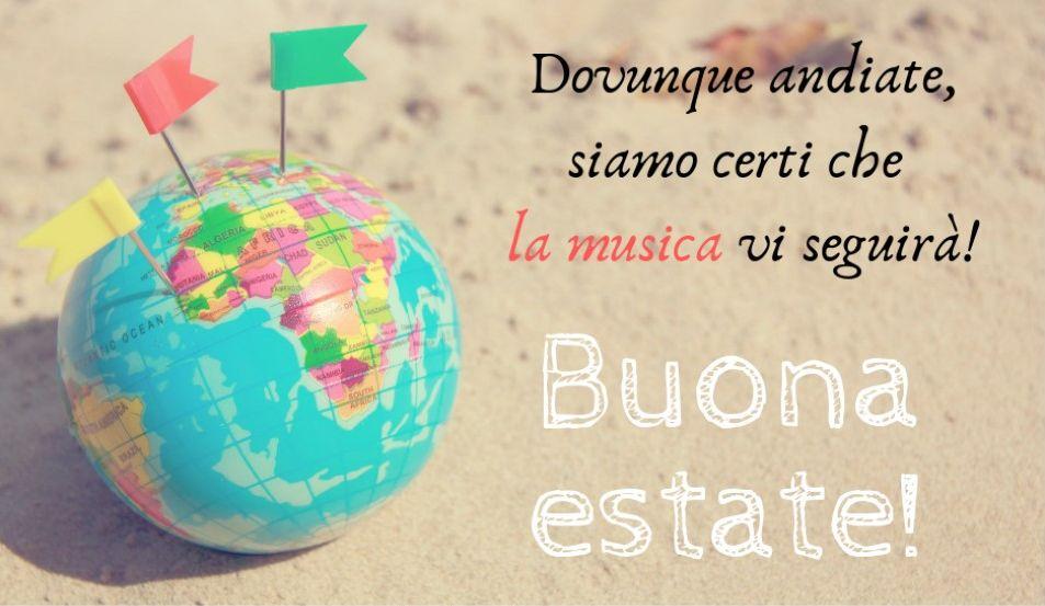 Chiusura Estiva 2019 - Cento pet Cento Musica Roma