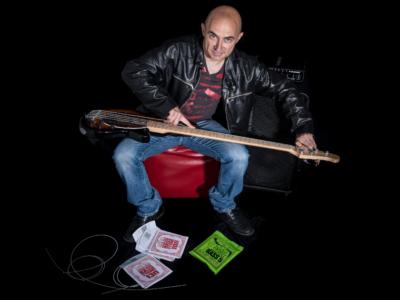Corso di Drum and Bass con Lorenzo Poli