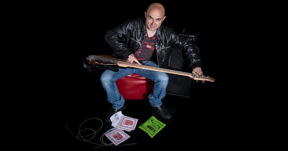 Corso di Drum and Bass con Lorenzo Poli – Cento Per Cento Musica Roma