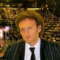 Giovanni Boscariol corso di pianoforte e tastiere